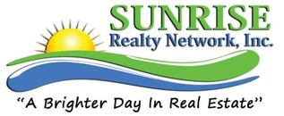 Logo for Sunrise Realty Network, Inc.