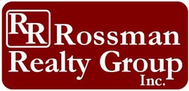 Logo for Rossman Realty Group, Inc.
