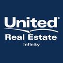 Logo for United Real Estate Infinity LLC