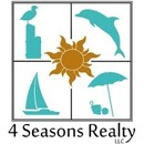 Logo for 4 Seasons Realty, LLC