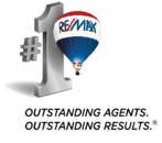 Logo for Re/Max