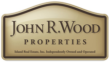 Logo for John R Wood Properties