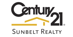 Logo for Century 21 Sunbelt Realty Inc.