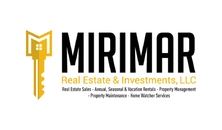 Logo for Mirimar Real Estate & Investments