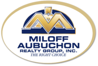 Logo for Miloff Aubuchon Realty Group