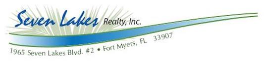 Logo for Seven Lakes Realty, Inc.