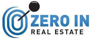 Logo for Zero In Real Estate LLC