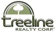 Logo for Treeline Realty Corp, Broker Kristen Pell