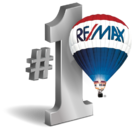 Logo for RE/MAX Trend