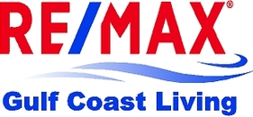 Logo for REMAX Gulf Coast Living