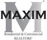 Logo for Maxim LLC