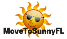Logo for MoveToSunnyFL