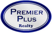 Logo for Premier Plus Realty