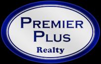 Logo for Premier Plus Realty