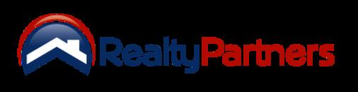 Logo for Realty Partners LLC