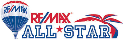 Logo for Re/max All Star