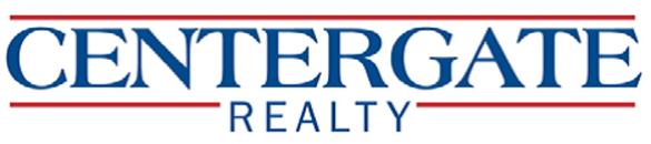 Logo for Centergate Realty LLC