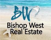 Logo for Bishop West Real Estate, LLC