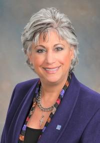 Photo of Tina M. Kucera, ABR