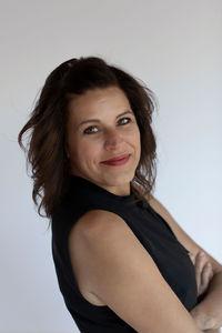 Photo of Leslie Bock