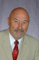 Photo of Charles Sanders