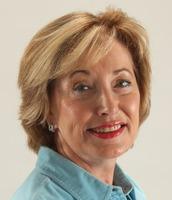 Suzanne Grady