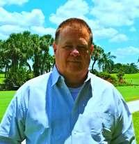 Greg Pownall