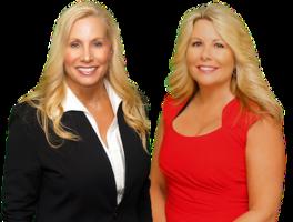 Lisa Dunkerley & Brenda Carnegie