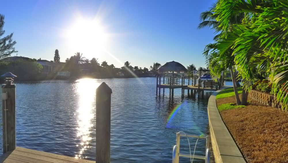 CAPE CORAL GULF ACCESS HOMES