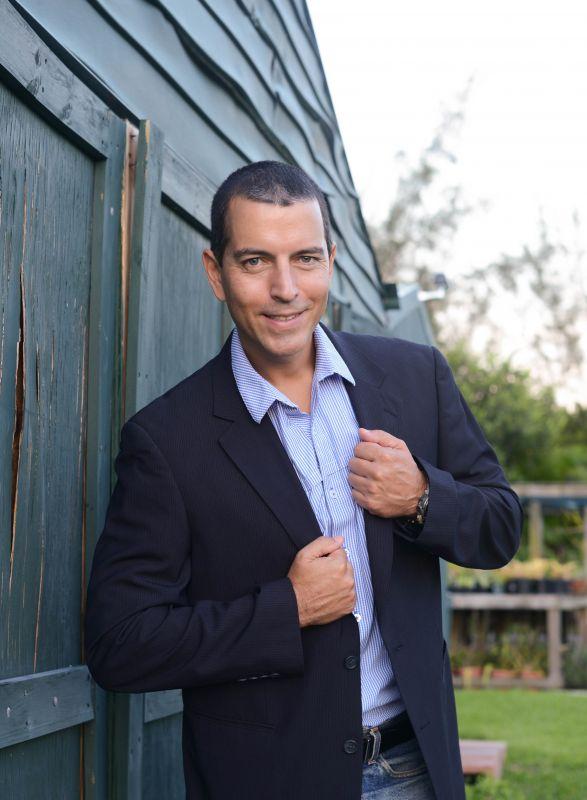Matias Escobar - Realtor - Real Estate Investor