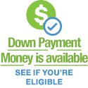 Down Payment Money is Available Ronald Wolchesky Realtor