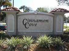 Cinnamon Cove