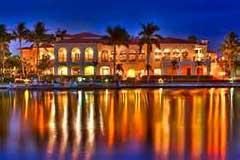 Gulf Harbour