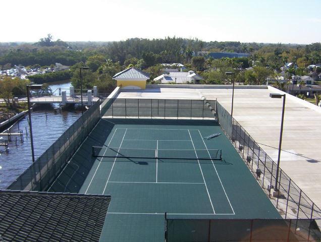 Beau Rivage Tennis