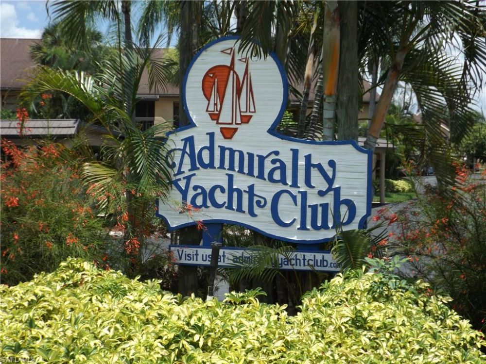Admiralty Yacht & Racquet Club