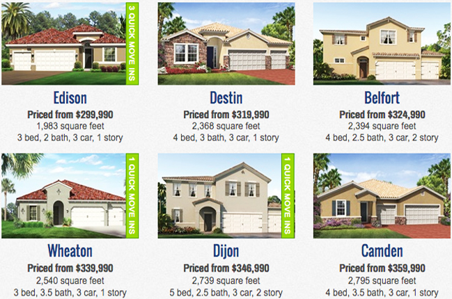 sunset pointe cape coral homes