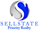 Logo for Sellstate Priority Realty Network Inc.