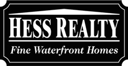 Logo for Hess Realty