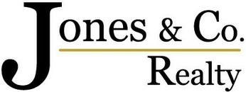 Logo for Jones & Co. Realty