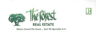 Logo for The Forest Real Estate