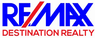 Logo for RE/MAX Destination Realty