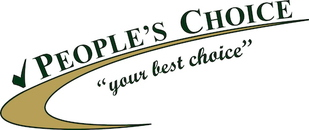 Logo for People's Choice Realty Services LLC