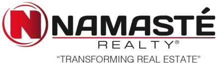Logo for Namaste Realty